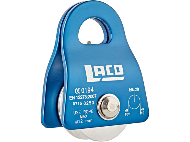 LACD Single Pulley Mobile Small